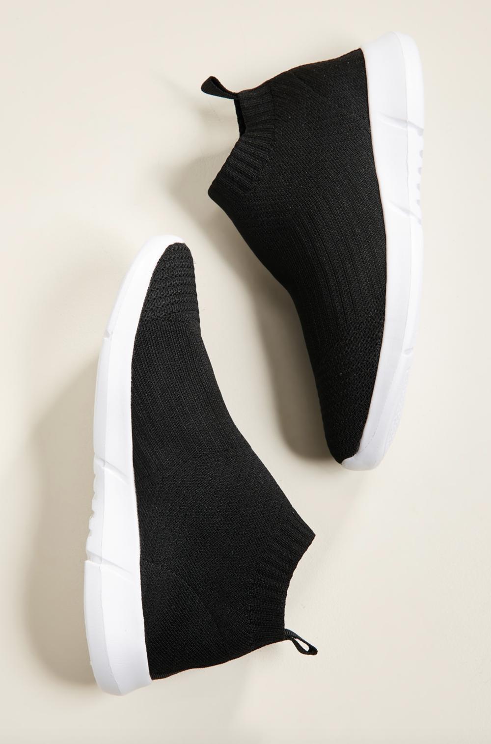 Steven Fabs Knit Joggers sneakers