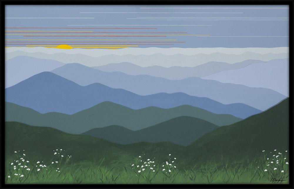 Commission Dimensional Landscape Paintings, Cindy Lou Chenard, Asheville, North Carolina-023.jpg