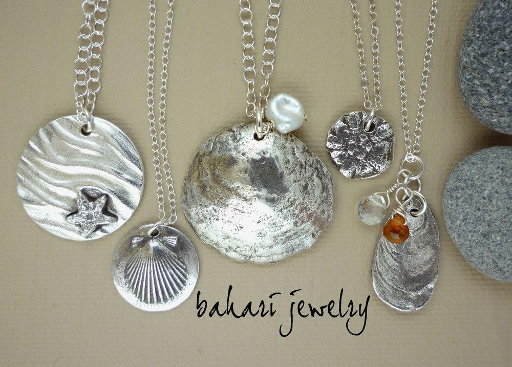 Bahari Jewelry Necklaces