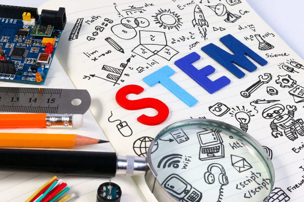 Bringing STEM subjects to life