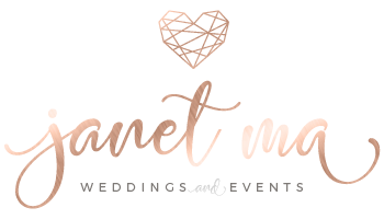 Janet Ma Weddings & Events