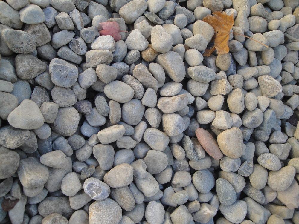 Wash Stone