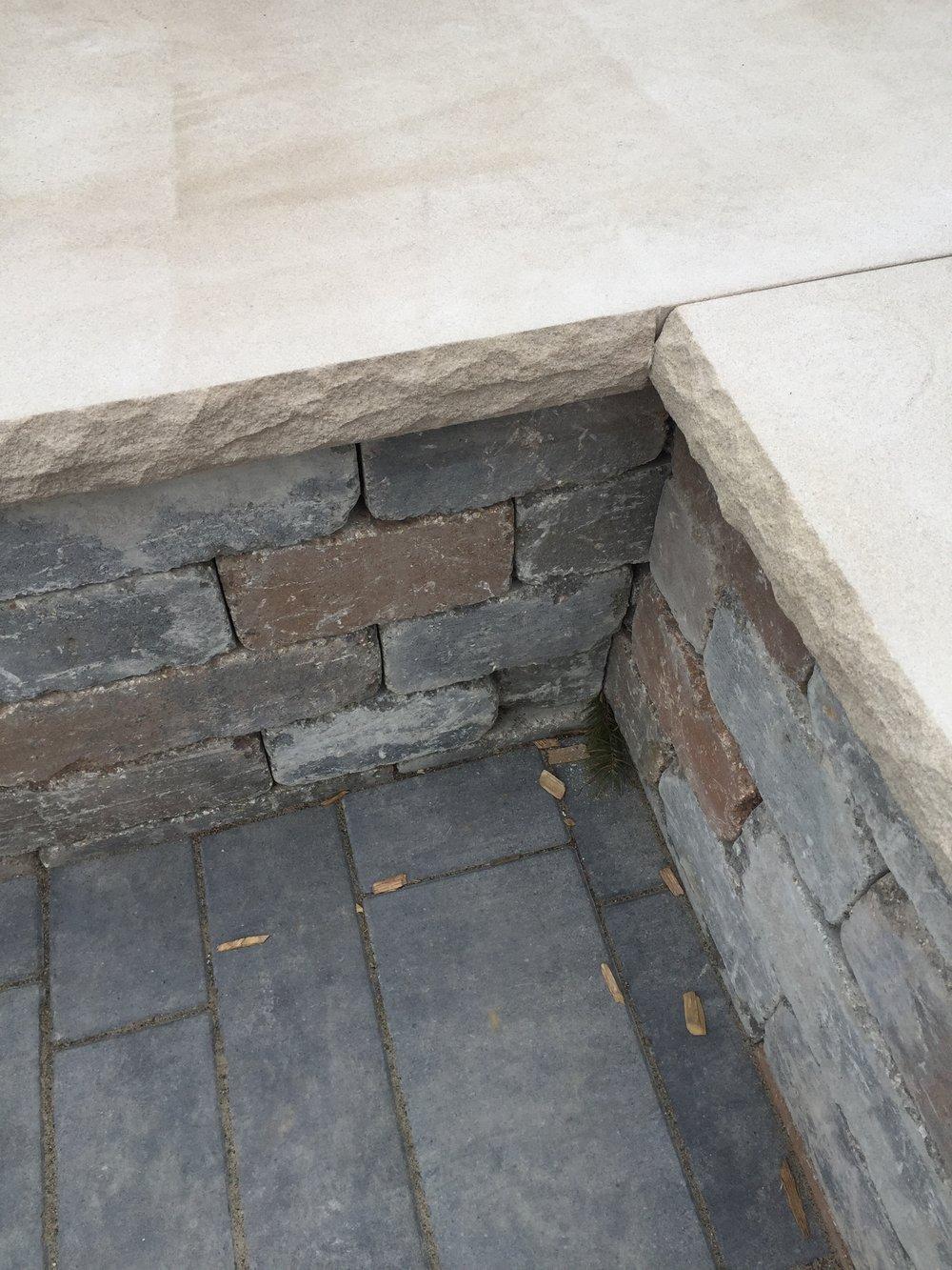 Unilock Brussels Block Dimensional Stone