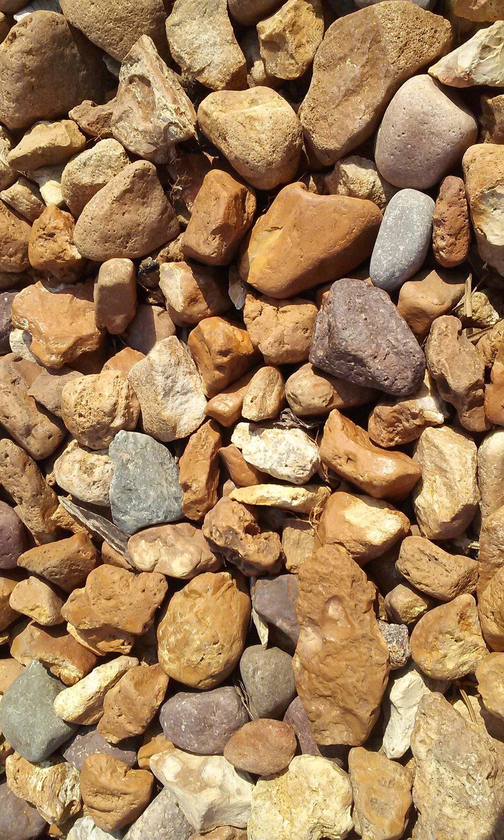 Mermac Stone
