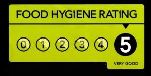 5 Star Food Hygiene Rating Advice