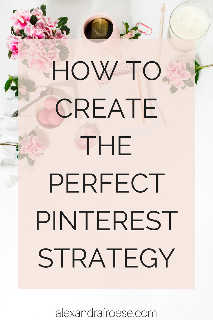 Creating a Pinterest strategy for your blog or business can be confusing. Learn how to use Pinterest for your business or blog effectively and grow your traffic.  The ins and outs of social media marketing can be confusing. Creating a social media plan or calendar will really help save time and your sanity!