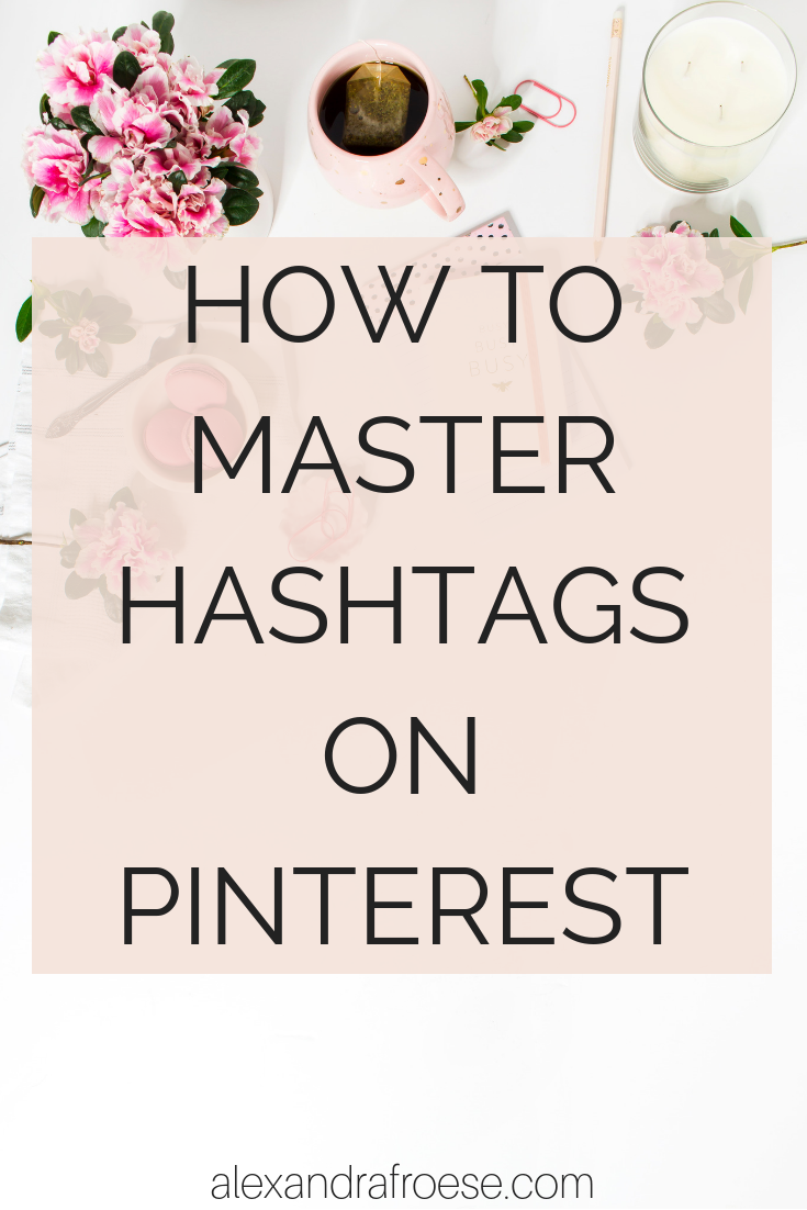 Hashtags are no longer a marketing faux-pas on Pinterest! Both searchable and clickable, Hashtags are now a great way to categorize and market your content on this ever-changing platform. Using carefully selected keywords, developing a hashtag strategy for Pinterest has never been easier!  #Pinterest #Marketing #Strategy