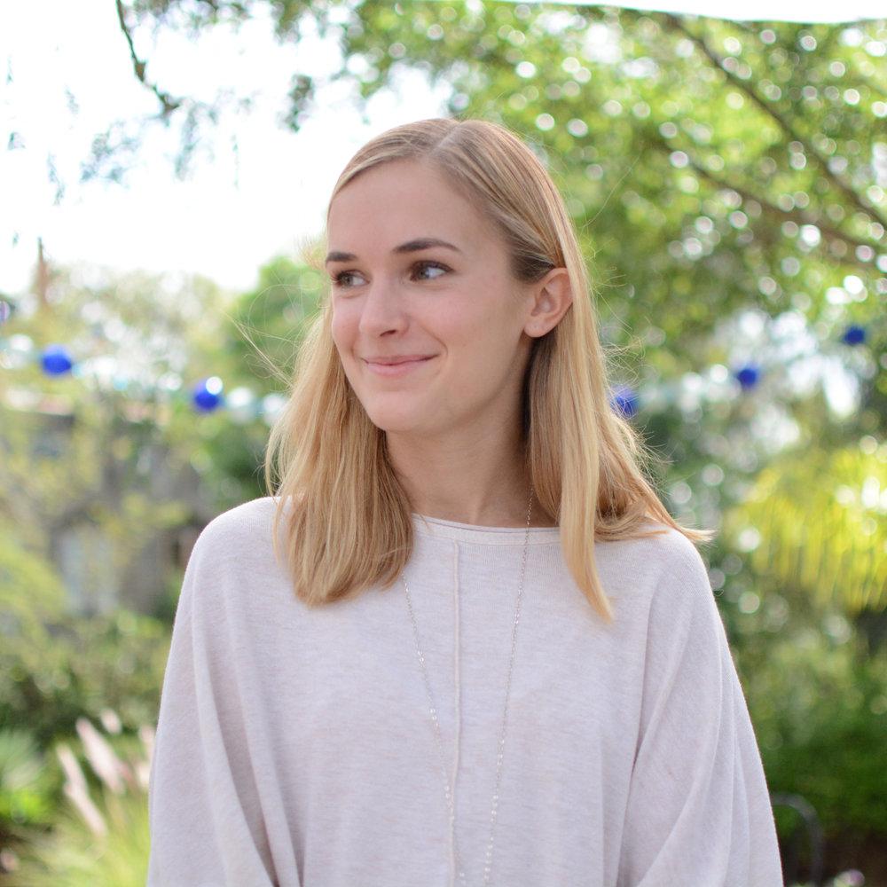 Sara Wroblewski  Founder, CEO Sara@onebead.org