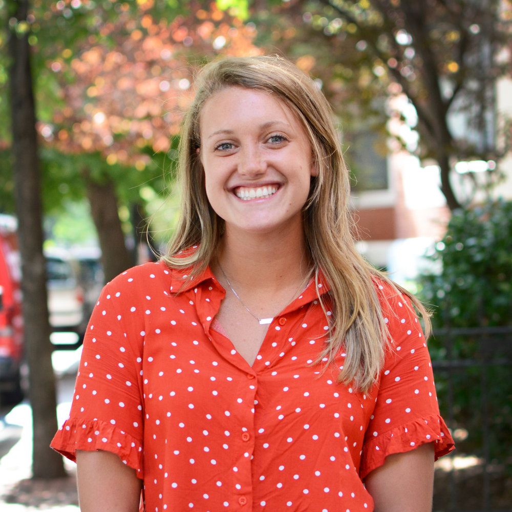 Abigail Wocher  Director of Alumni Relations Abby@onebead.org