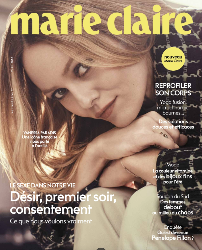 Marie Claire - Juin 2018 - Couv.png