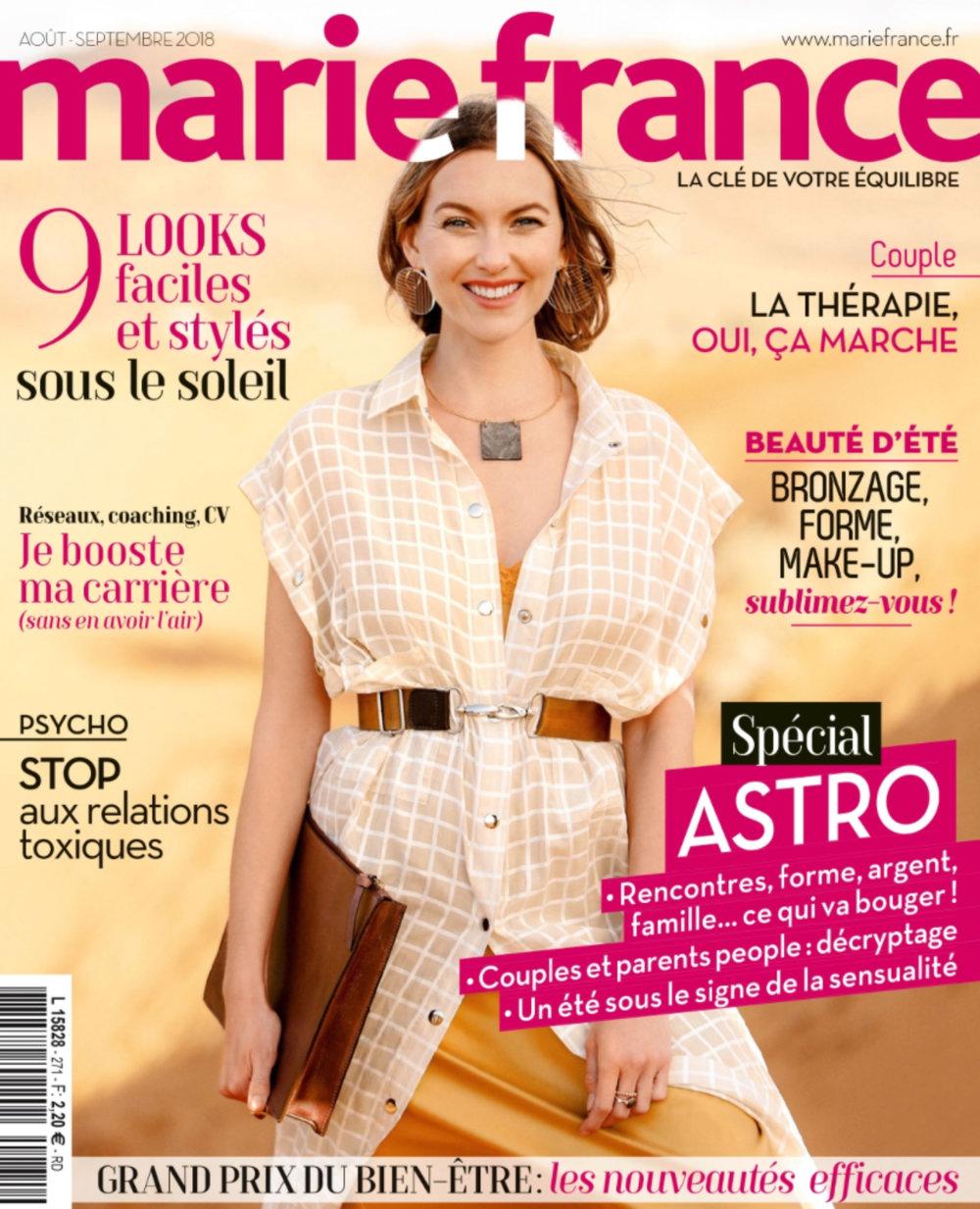 Marie France Couv.jpg