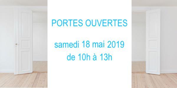 Venez visiter l'école  Les Montessoriens de l'Ouest lors des portes ouvertes du samedi 18 mai 2019 de 10h à 13h afin de discuter avec  Dominique VARAINE et Mélodie BROCHIER   pour avoir plus d'informations sur leur pédagogie sur-mesure