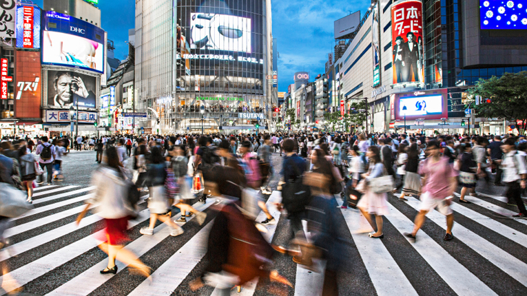 Our Focus - We use innovative thinking methodology to create new opportunities that bridge Japan to the global market.
