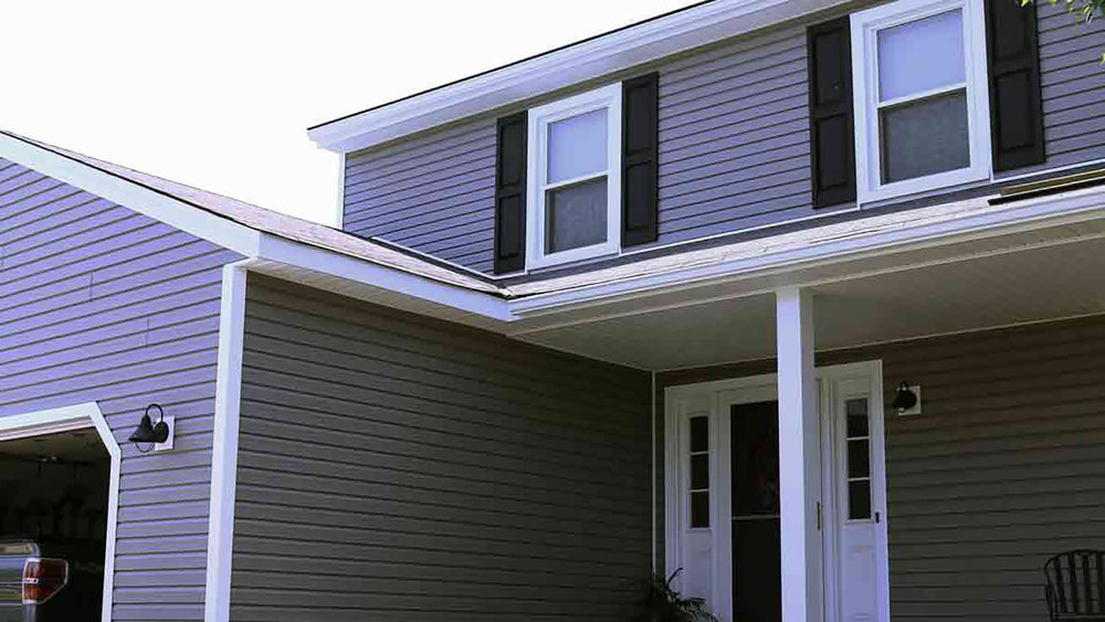 Get a New Home at the Same Address, Upgrade your Vinyl Siding