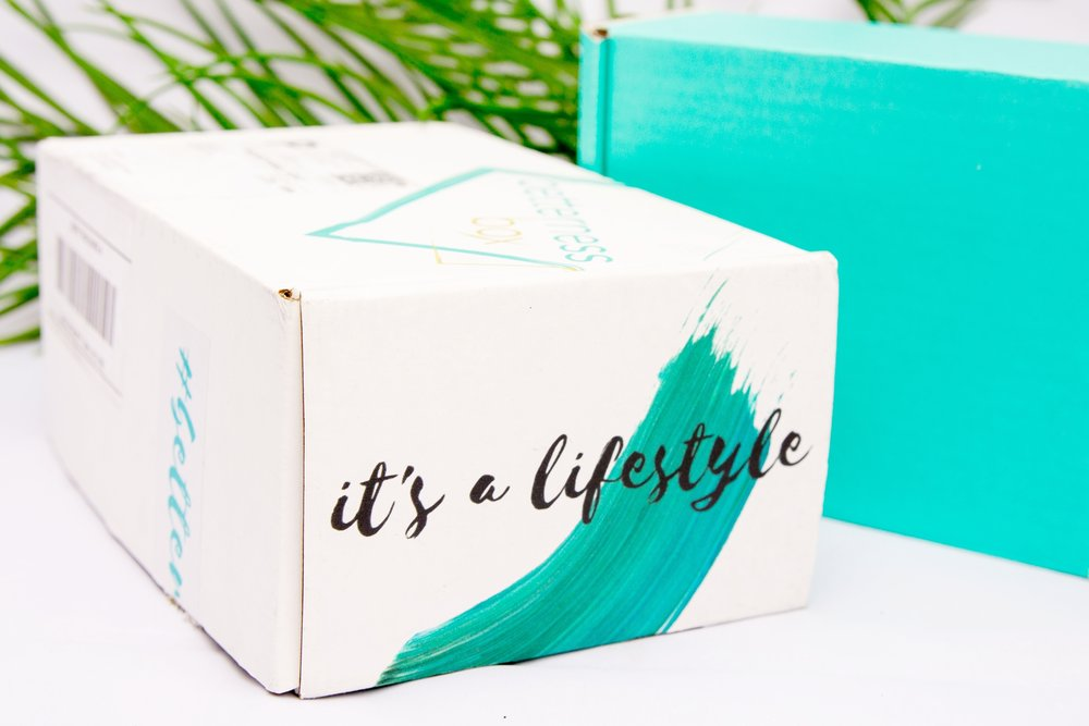 GET ON THE LISTfor the next BetternessBox! -