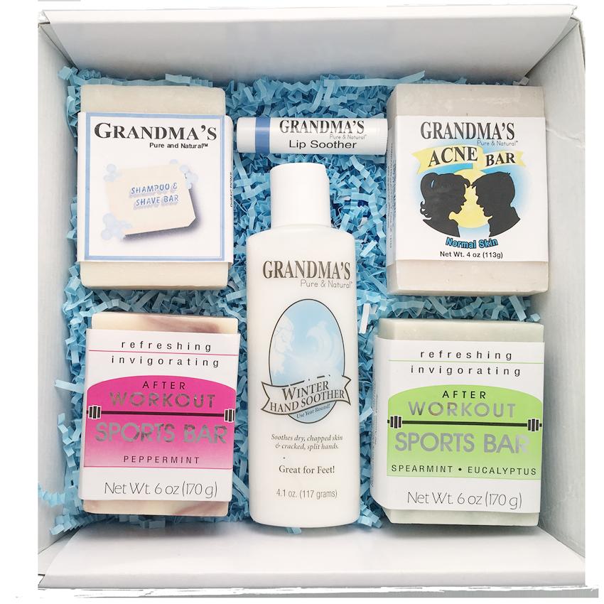 grandma-lyes-natural-sports-gift-set