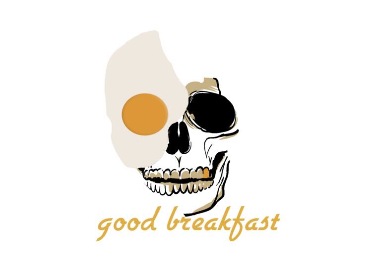 GOOD BREAKFAST PRODUCTIONS