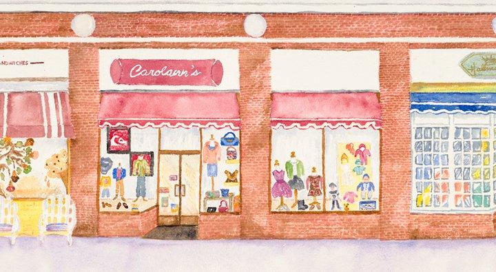 Carolann's — Hingham, MA