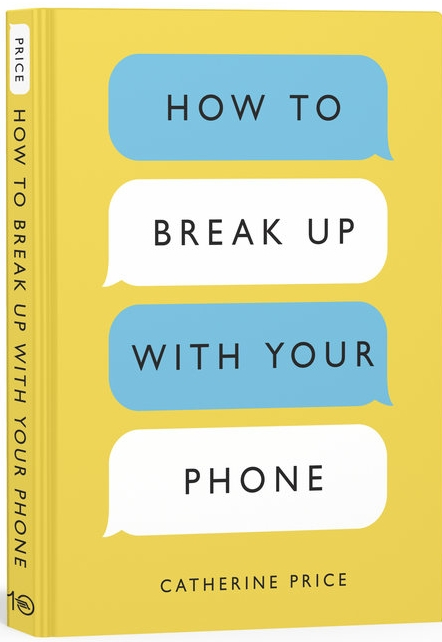 "The Phone Breakup Challenge is a 30-day series of emails designed to guide you through the book. By the end, you will have ""broken up"" with your phone and created a new, healthier relationship with it. (In other words, don't worry: you don't have to get rid of it completely!)  The challenge also includes a pre- and post-breakup survey, to help you track of your own progress (and to help me make the breakup even better).   You'll receive a total of 20 emails over the next 30 days. Hopefully this will not be too overwhelming—but should you change your mind, you can unsubscribe at any time using the ""unsubscribe"" link at the bottom of the emails."