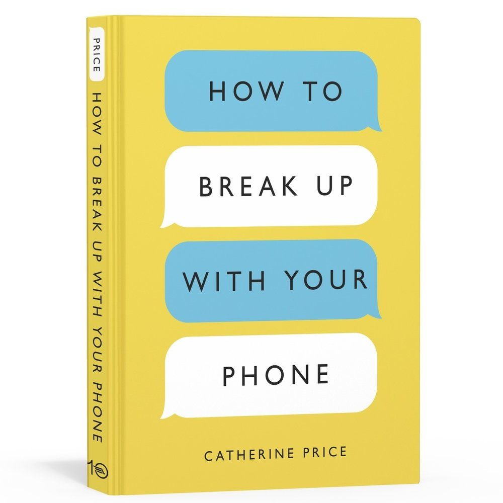 Are You Addicted to Your Phone? Take the Quiz — How to Break Up with