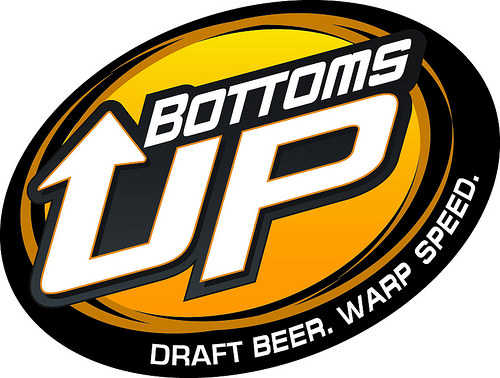 Get down on some bottoms up! THAnks BU! - Click link below.