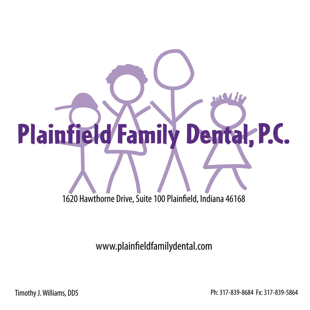 TOOTH bE TOLD, PLAINFIELD FAMILY DENTAL IS THE BEST! - Click link below.