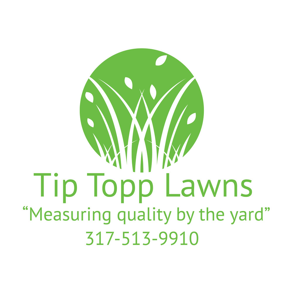Here's a TIp... HIRE TIPP TOPP TO DO YOUR LAWN. YA WELCOME! - Click link below.