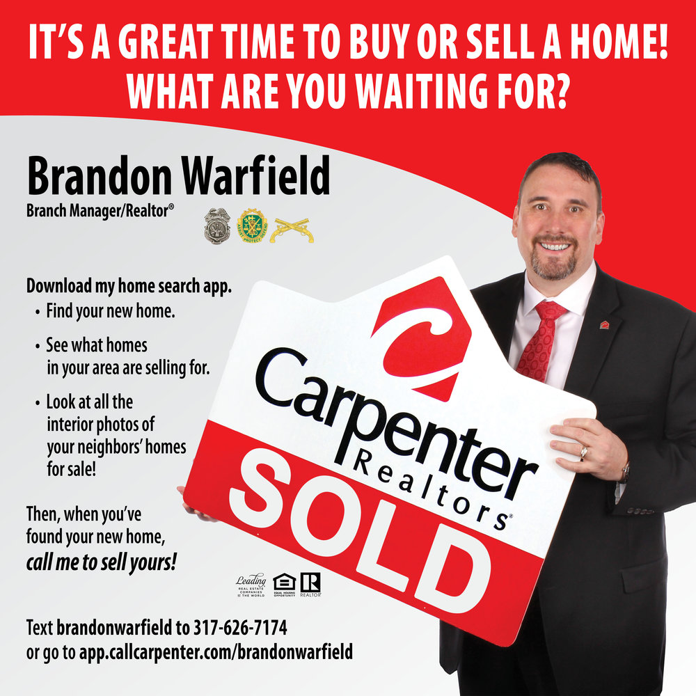 brandon warfield - gettin' your house deals sealed. - Click link below.