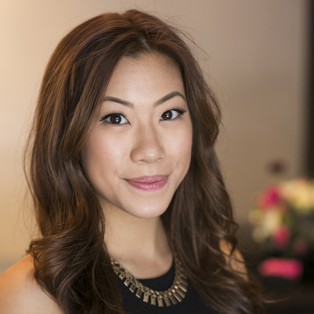 Andrea Ng - Associate Planner &Social Media Manager