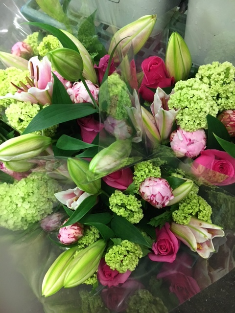 Flowers — Russo\'s