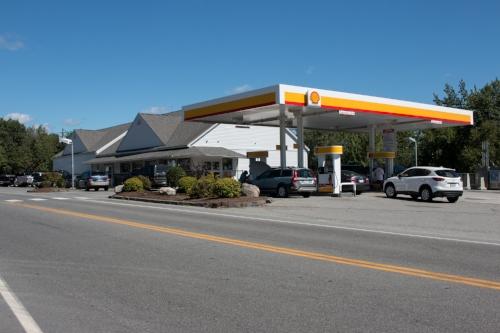 SOMESVILLE - 1052 Main StreetMt. Desert, ME 04660