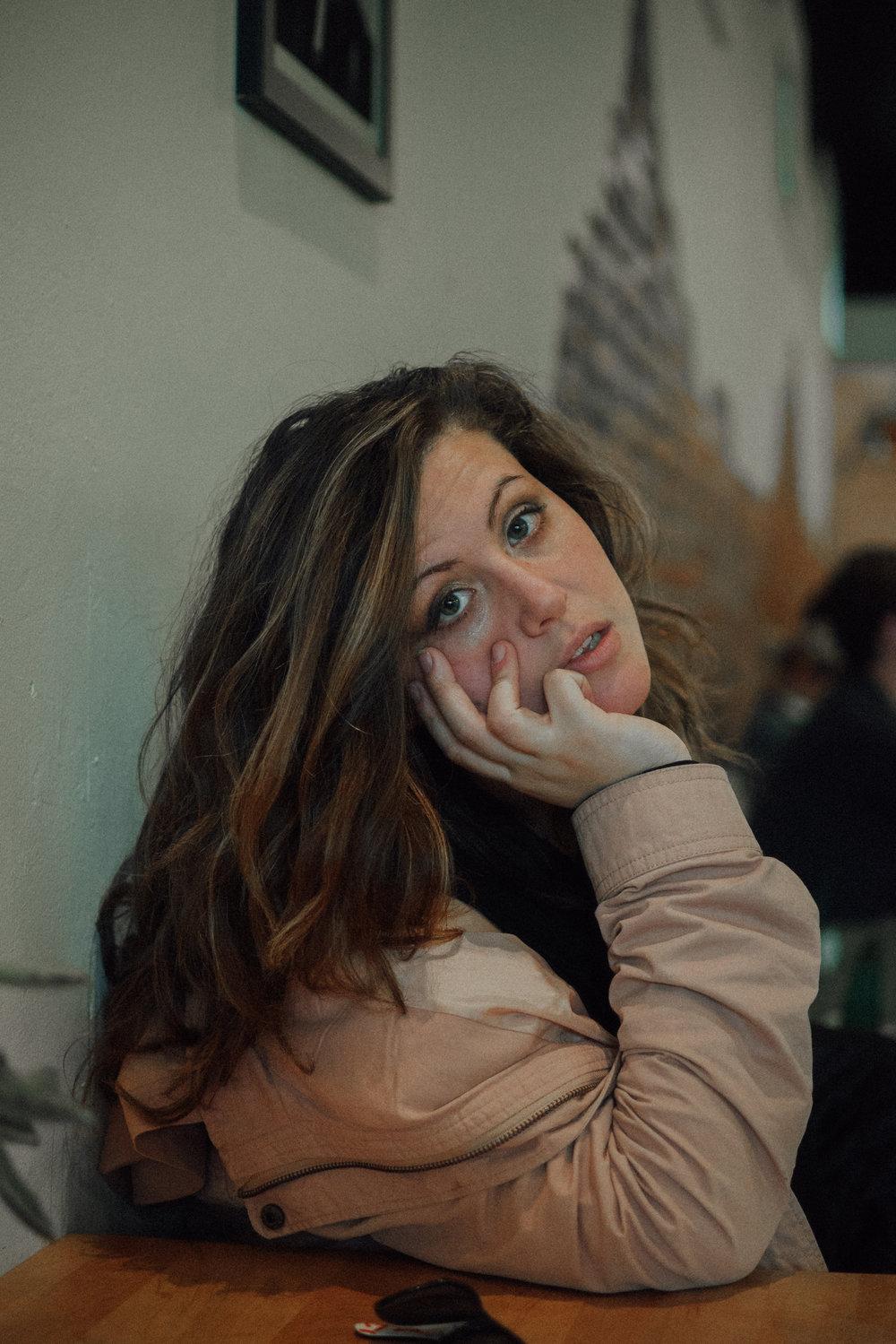 Kat | Photographer