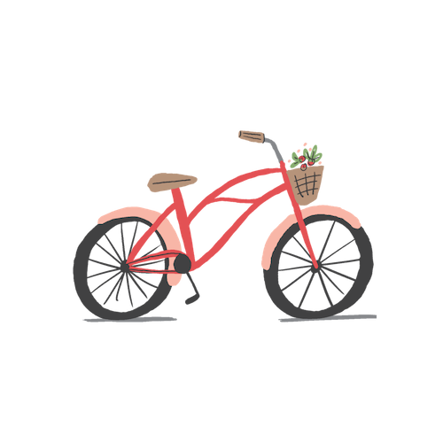 self care illustration bike.png
