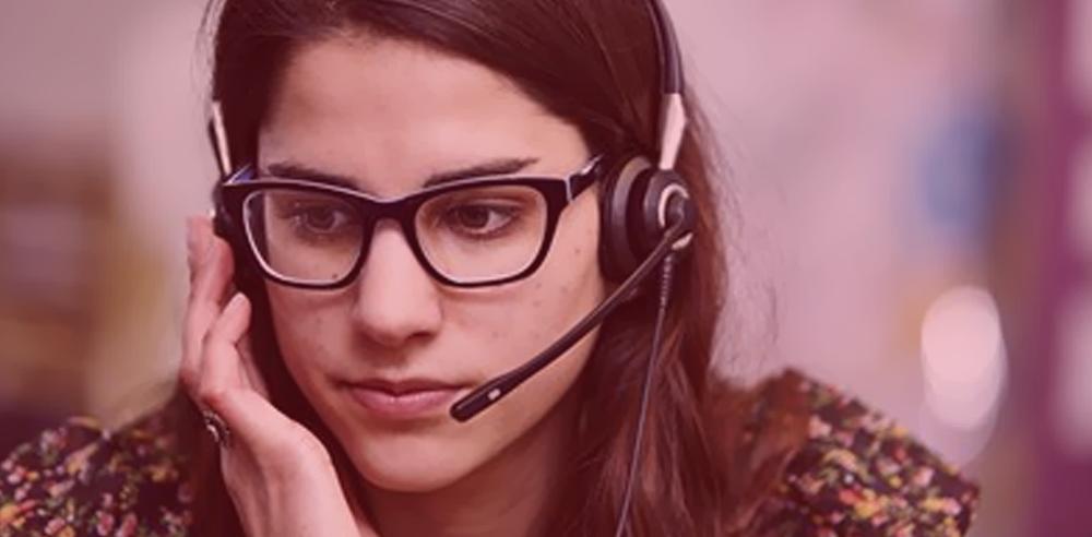 7,286 volunteer hours in peel - For outbound Spectra Helpline calls