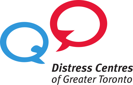 Distress Centres of Greater Toronto