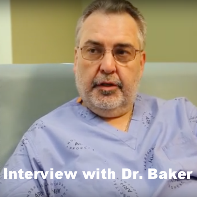 Interview with Dr. Baker, OBGYN