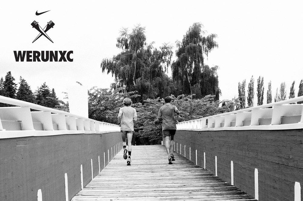 Nike XC: We Run