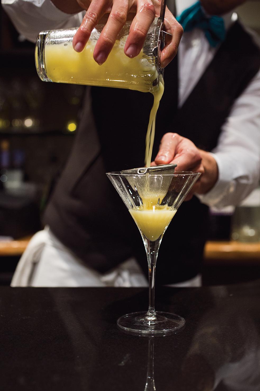 Aperitifs & Cocktails