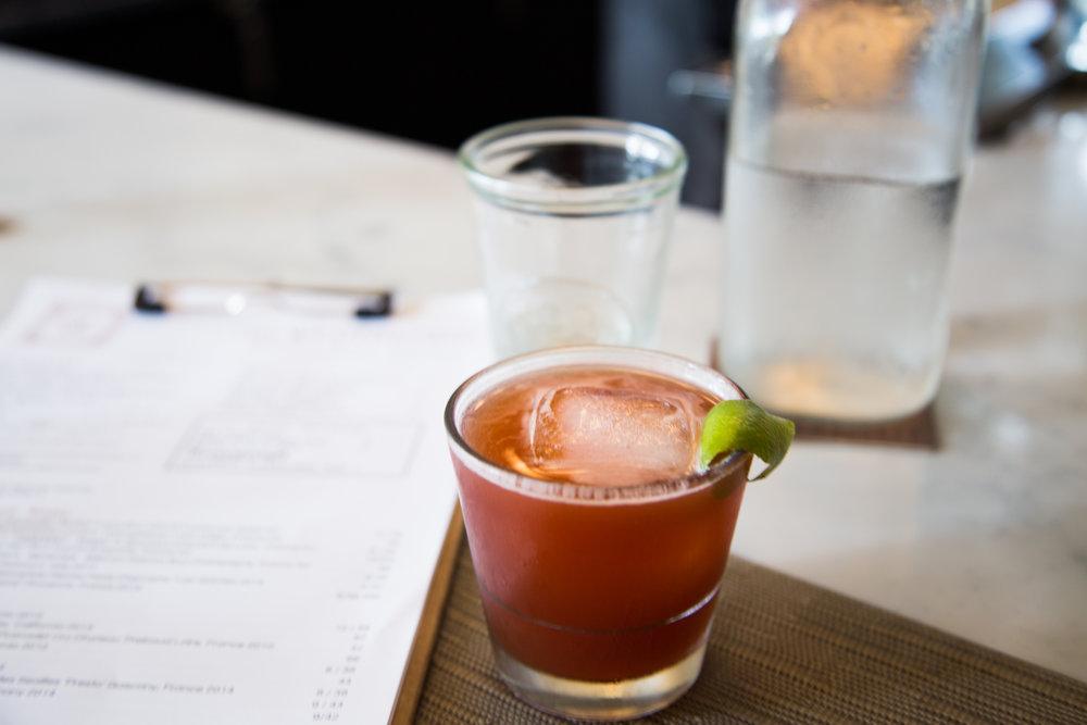 Egan's Spirits Cocktail Inspiration