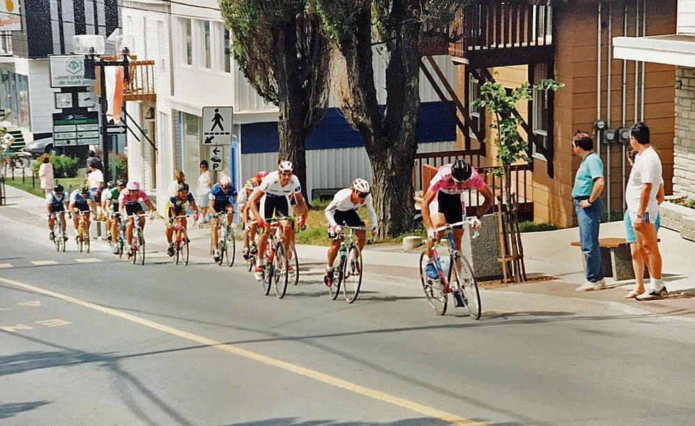 1990 - Championnat Canadien - Mont-Joli