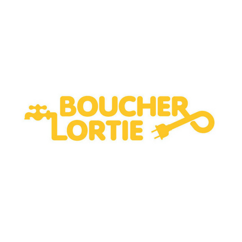 En affaires depuis 1982,  Boucher Lortie  a développé une expertise incomparable, particulièrement dans les secteurs de la plomberie, de l'électricité, du chauffage, le gaz naturel et de la climatisation.  Que ce soit pour une réparation, un entretien, une installation ou une construction, Boucher Lortie met à profit son expertise pour satisfaire ses clientèles dans les marchés résidentiel, commercial et industriel.  Aujourd'hui, après plus de 30 ans de service, c'est toujours sous le signe de la qualité, de la passion et de la compétence que tout le personnel de Boucher Lortie se démarque de la concurrence.  Faire appel aux services de Boucher Lortie, c'est avoir l'assurance de bénéficier des valeurs familiales qui ont fait leur renommée et contribué à la satisfaction très élevée des clients.