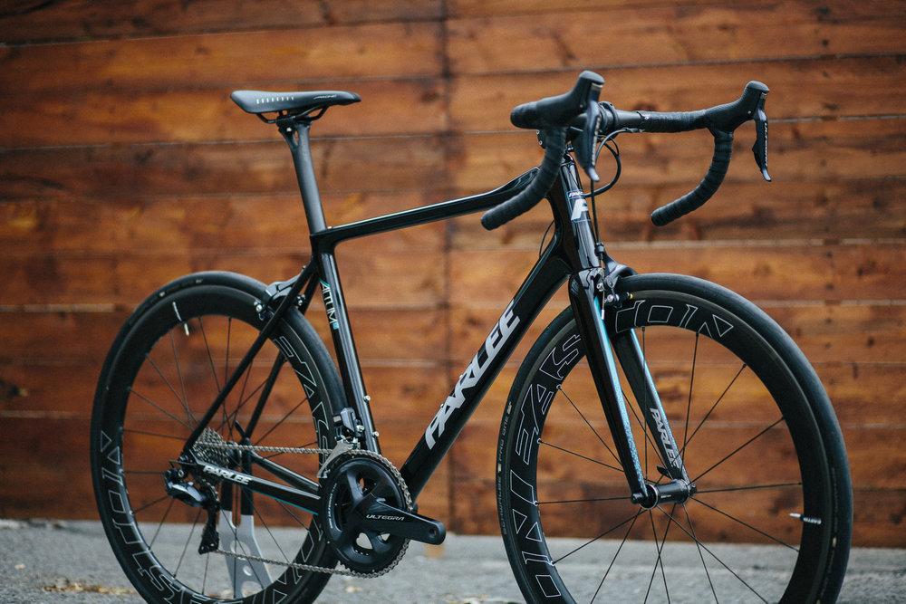 Parlee Altum - Vélo de route