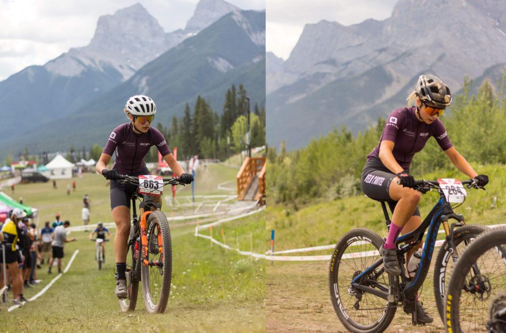 Équipe Vélo Cartel xBL Coaching - Division vélo de montagne