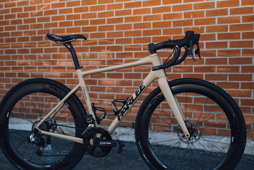 Parlee Chebacco - Gravel bike