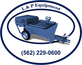 L&P Equipment