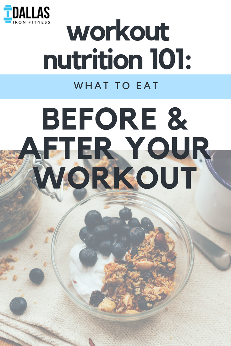 Dallas Iron Fitness -- Workout Nutrition 101_ What to Eat Before And After Your Workout.png