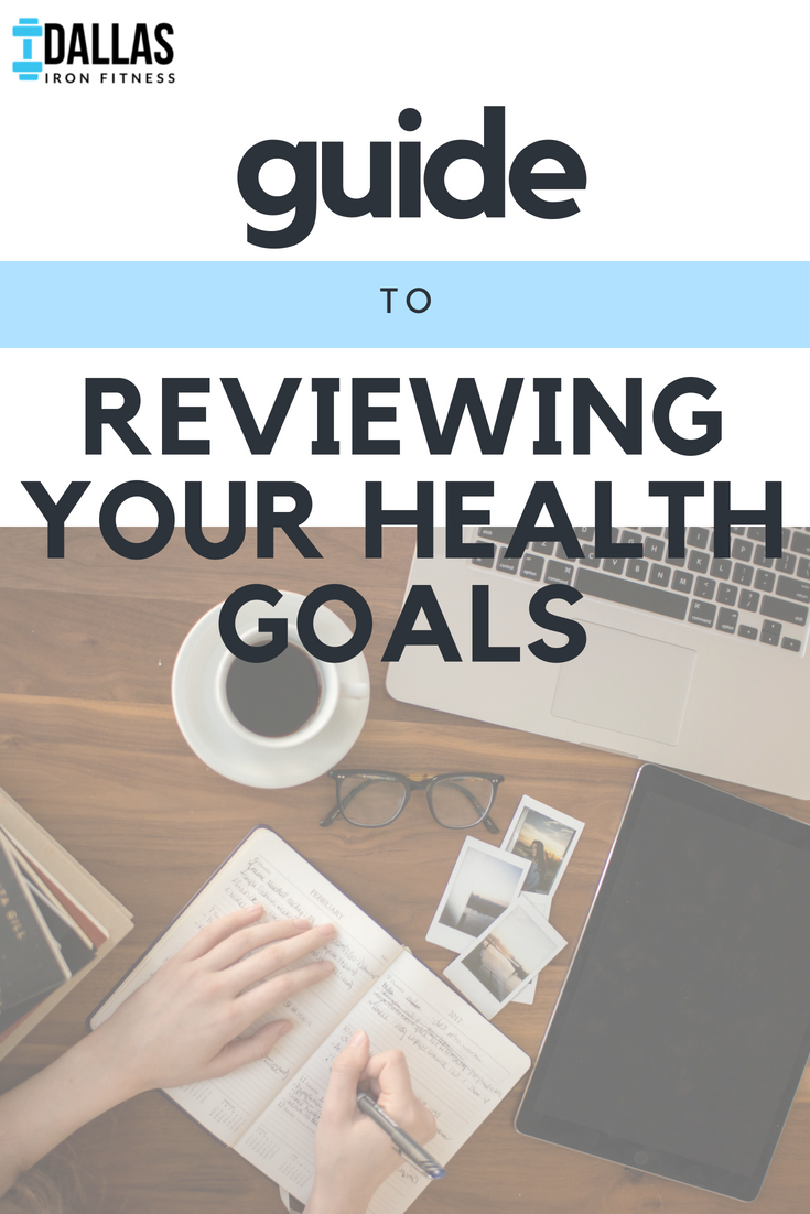 Dallas Iron Fitness -- Your Guide to Reviewing Your Health Goals.png
