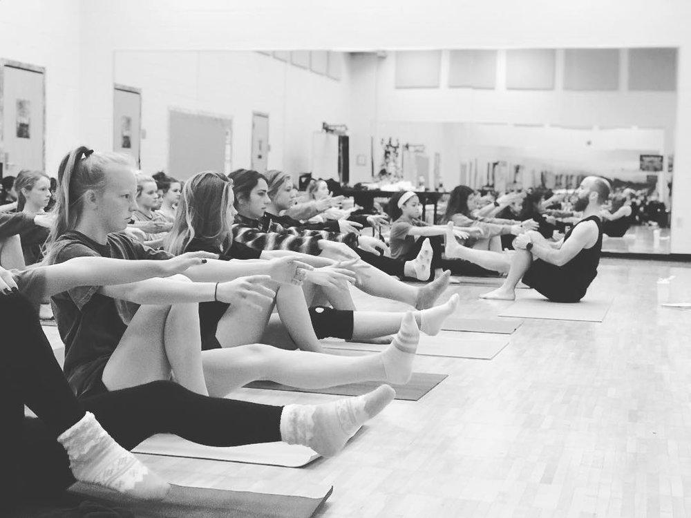 DIF Rockwall High School Sports Recovery Yoga.jpg