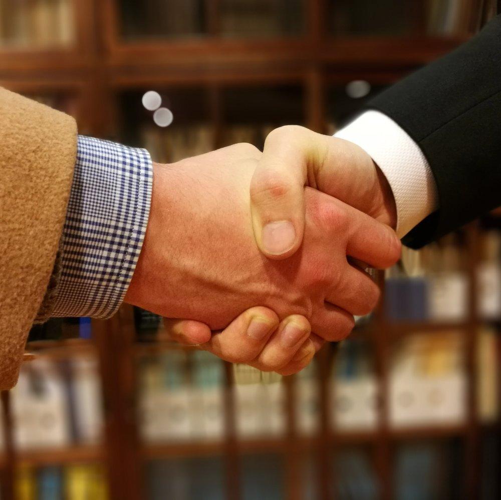 Samarbetspartners - Yhteistyökumppanit
