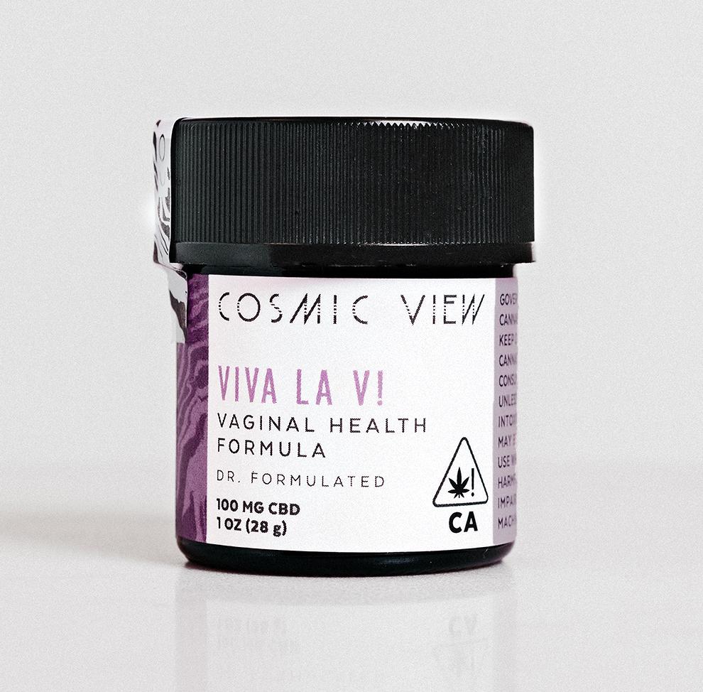 Viva la V! Vaginal Health Fomula
